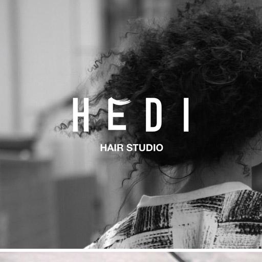 HEDI HAIR STUDIO 様